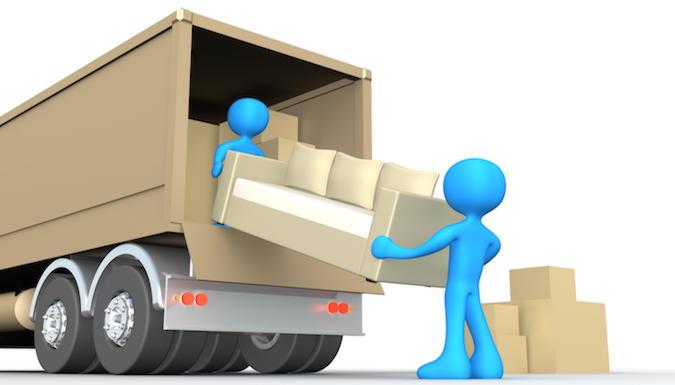Бесплатная доставка мебели в Орле