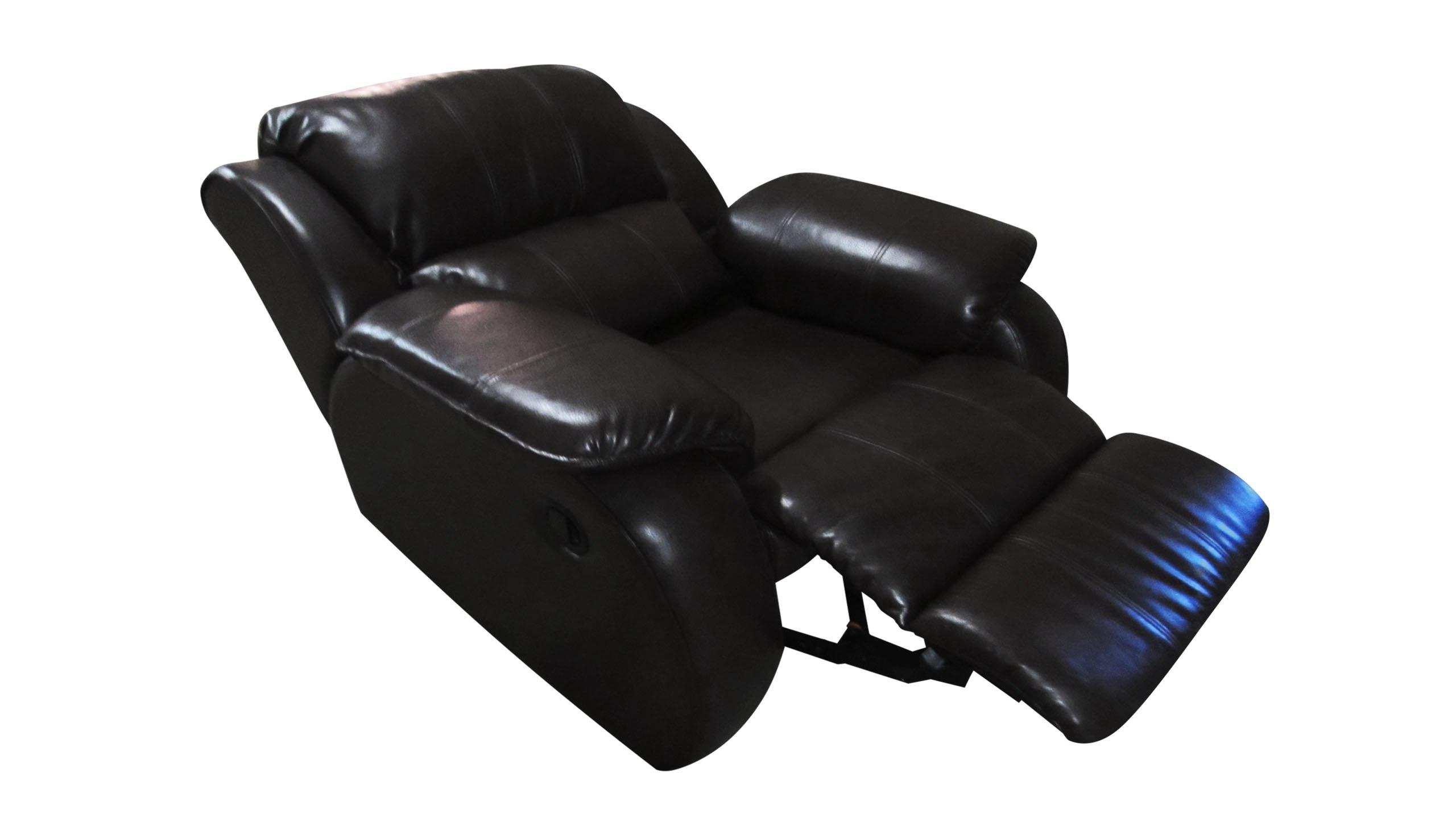 Кресло-реклайнер — удобный отдых в любое время (22 фото) 63