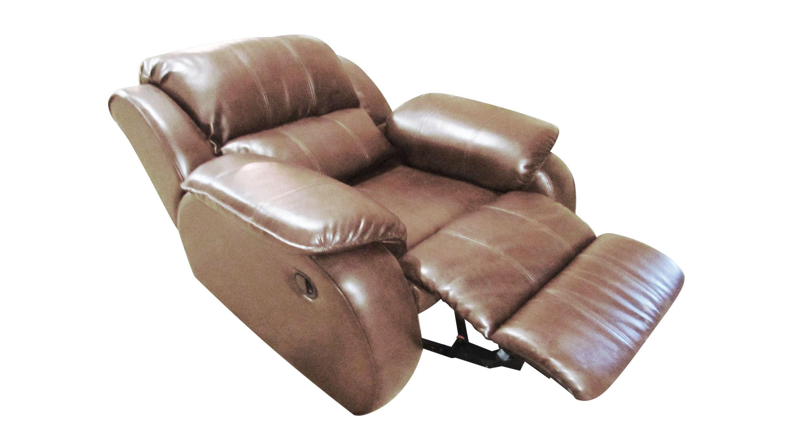 Кресло-реклайнер — удобный отдых в любое время (22 фото) 90